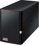 Buffalo Linkstation 520 2TB