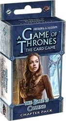 Fantasy Flight A Game of Thrones: The Blue Is Calling Chapter Pack