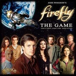Gale Force Nine Firefly