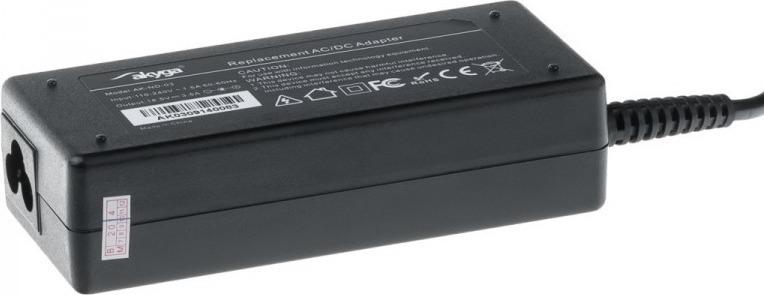 Akyga AC Adapter 65W (AK-ND-03) - Πληρωμή και σε έως 36 Δόσεις!!!