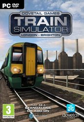 London to Brighton Stand Alone and Add-on for Train Simulator 2015/2016 PC