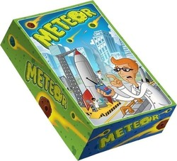 Mayday Games Meteor