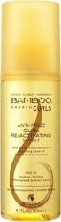 Alterna Bamboo Smooth Curls Anti-frizz Re-activating Spray 125ml