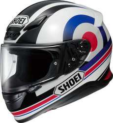 Shoei NXR Beaufighter TC2