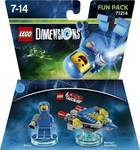 Lego Dimensions - Benny Fun Pack
