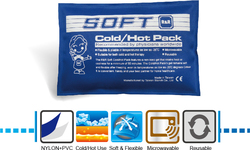 Vita Επίθεμα Cold Hot Pack 31x17cm 12-2-011