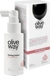Olive Way For Men Toning Lotion for Thining Hair 50ml