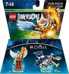 Lego Dimensions - Eris Fun Pack