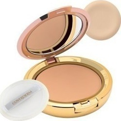 Coverderm Camouflage Compact Powder Oily/Acneic Skin 03 10gr