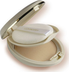 Coverderm Vanish Compact Powder All Skin Types SPF15 04 10gr