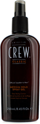 American Crew Classic Medium Hold Spray Gel Easy Styling Control 250ml