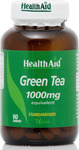 Health Aid Green Tea 1000mg 60 ταμπλέτες