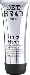 Tigi Hard Head Mohawk Gel for Spiking & Ultimate Hold 100ml