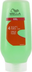 Wella Professionals Sculpt Force Dry Flubber Gel 250ml