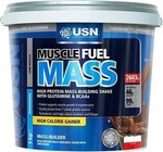 USN Muscle Fuel Mass 5000gr Σοκολάτα