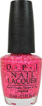 OPI On Pink & Needles NL A71