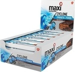Maximuscle Cyclone Bars 12x60gr Σοκολάτα