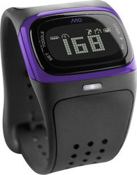 Mio Alpha HR (Black/Purple)
