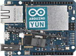 Arduino Yun (with PoE)