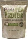 Pulsin Pea Protein Isolate 1000gr Unflavoured