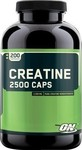 Optimum Nutrition Creatine 2500 200 κάψουλες