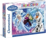 Disney: Frozen Hope for the Kingdom 60pcs Clementoni