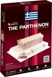 The Parthenon ( Greece ) 25pcs (C076H) Cubic Fun