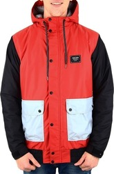 FUNSTORM DOAN SNOWJACKET RED