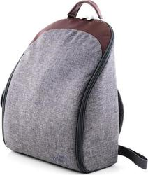 Moon Buggy Stone Melange Backpack