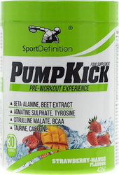 Sport Definition Pump Kick 435gr Mango/Φράουλα