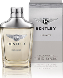 Bentley Infinite Men Eau de Toilette 100ml