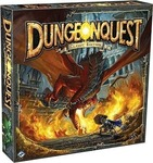 Fantasy Flight Dungeonquest Revised Edition
