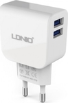 Ldnio USB Charger DL-AC56