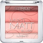 Catrice Cosmetics Multi Matt Blush 010 Love, Rosie!