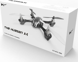 Hubsan X4 Mini Quadcopter H107RC