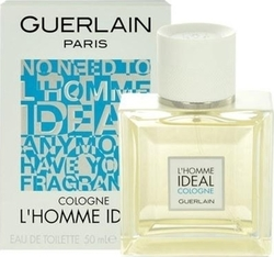 Guerlain L´Homme Ideal Cologne Eau de Toilette 50ml