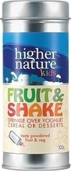 Higher Nature Kids Fruit & Shake 100gr