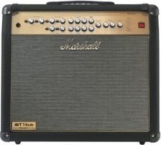 Marshall AVT100W DSP EF Tribute look