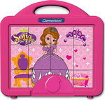 Disney: Sofia the First 12pcs (41342) Clementoni