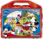 Mickey Mouse 12pcs (41159) Clementoni