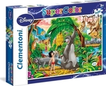 Disney: Peter Pan & The Jungle Book 2x20pcs (24739) Clementoni