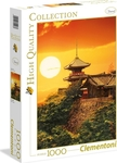 High Quality Collection: Kyoto Japan 1000pcs (39293) Clementoni