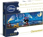 Disney: Ερωτευμένοι Mickey & Minnie 1000pcs (39287) Clementoni