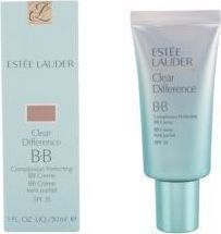 Estee Lauder Clear Difference Complexion Perfecting BB Creme SPF35 03 Medium Deep 30ml