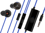 Sony In-ear Stereo Headset PS4