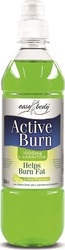 QNT Easy Body Active Burn 500ml Λεμόνι