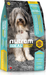 Nutram I20 Ideal Solution Support Sensitive Skin, Coat & Stomach 13.6kg