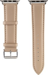HAMA Watchband Classic Beige for Apple Watch 38mm