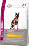 Eukanuba Adult German Shepherd 12kg