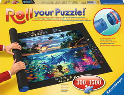 Roll your Puzzle! 300 to 1000pcs (17956) Ravensburger